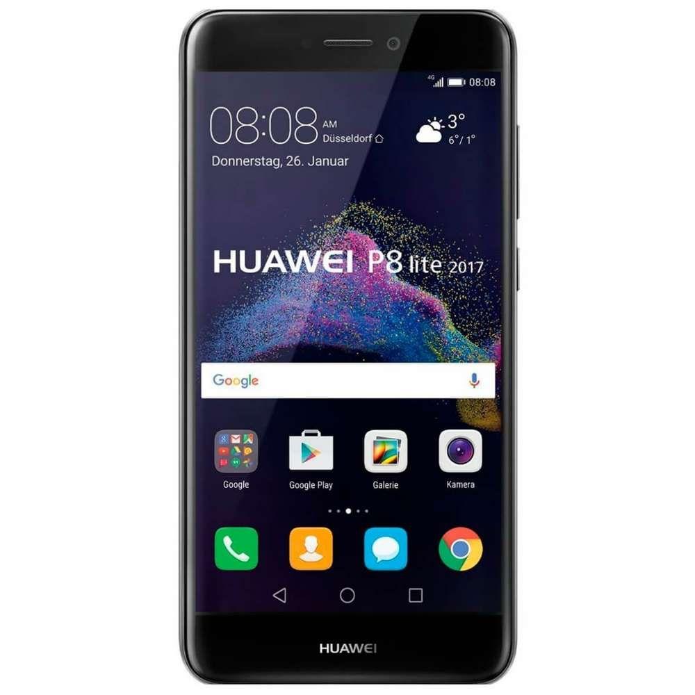"""Smartphone 5,2"""" Huawei P8 Lite 2017 - 3Go de RAM, 16Go de ROM - csmobiles.com"""