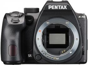 Appareil Photo Reflex Pentax K-70 - Boîtier Nu