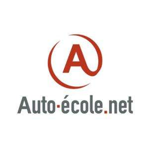 75€ de réduction sur tous les packs de permis de conduire - Ex : permis auto B (code + 5 h de formation en ligne + 20 h de leçons de conduite) à 636€