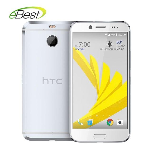 "Smartphone 5.5"" HTC 10 Evo - 2K, Snapdragon 810, 3 Go de Ram, 32 Go, Android 7.0"