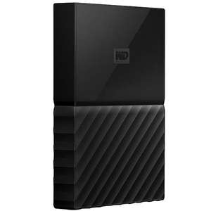 """Disque dur externe 2.5"""" WD My Passport - 3 To"""