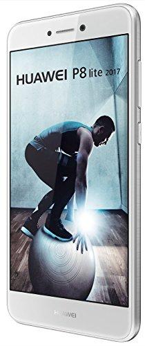 "Smartphone 5.2"" Huawei P8 Lite 2017 - full HD, Kirin 655, 3 Go de RAM, 16 Go (vendeur tiers)"