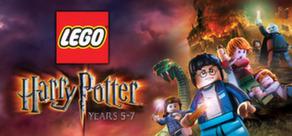 Jeu PC (dématérialisé) Lego Harry Potter année 5-7