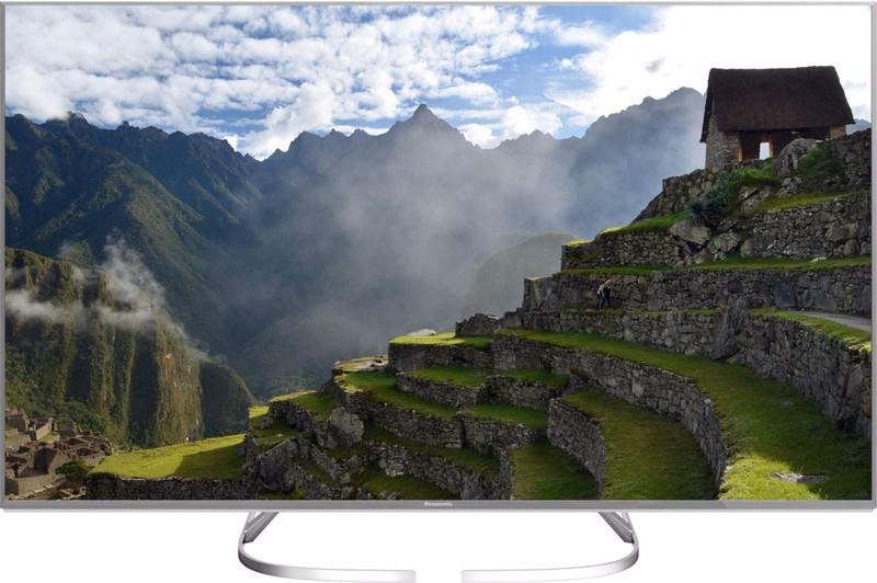 """TV LED 58"""" Panasonic TX-58EX730 - UHD 4K, HDR, Smart TV"""