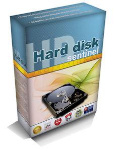 Logiciel Hard Disk Sentinel Standard 5.01 Gratuit sur PC (Dématérialisé)