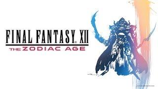 Final Fantasy XII: Zodiac Age sur PC (Dématérialisé - Steam)