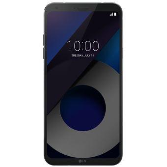 """Smartphone 5.5"""" LG Q6 - 3 Go RAM , 32 Go, Noir (vendeur tiers)"""