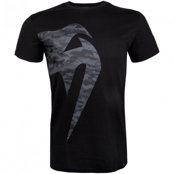 Jusqu'a 50% de réduction immédiate sur une sélection d'articles Venum - Ex: T-shirt Giant Camo 2.0 (Tailles au choix)
