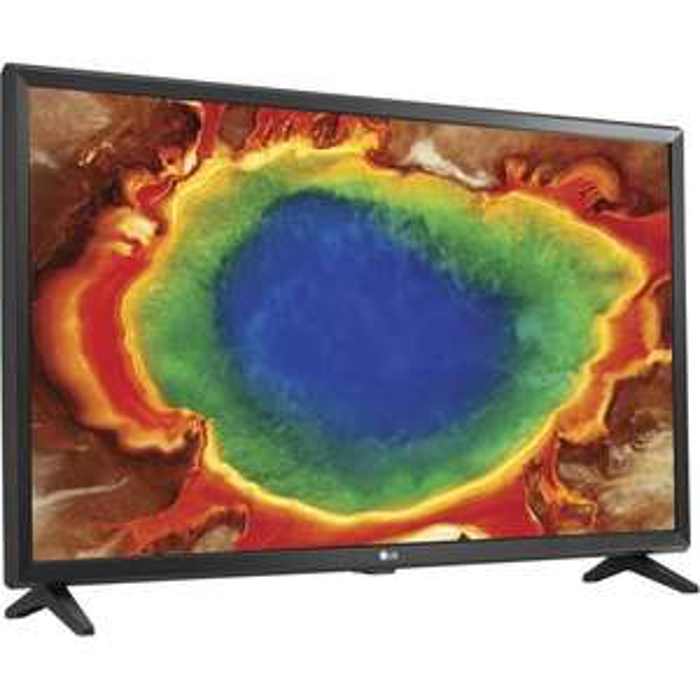 "TV 32"" LG 32LJ510B - 720p  (1366x768)"