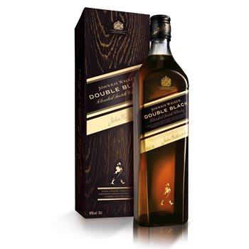 Whisky Johnny Walker Double Black - 70cl (via 4€ fidélité) - Val-de-Reuil-Louviers (27)