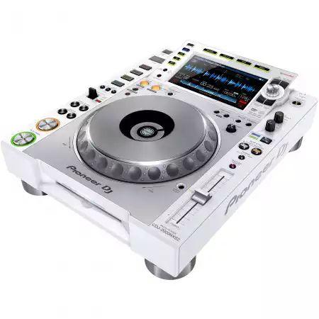 Réduction de 15% sur une sélection d'articles - Ex: Platine Pioneer DJ CDJ-2000 Nexus 2 White