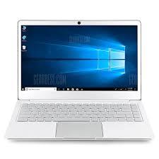 "PC portable 14"" Jumper EZbook X4 - Intel Gemini Lake N4100, 4Go de RAM, 128Go SSD"