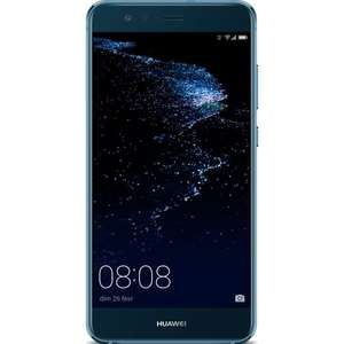 """Smartphone 5.2"""" Huawei P10 Lite - 64Go, Dual SIM, Bleu"""
