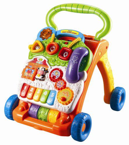 [Amazon Famille]  -25% dès 30€ d'achats sur une sélection de jouets Vtech