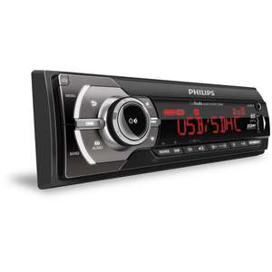 Autoradio Philips CE260 (Via ODR 20€) - 200W
