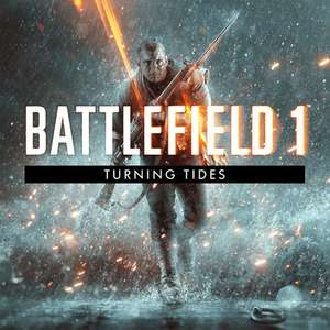 Extensions Gratuites sur Xbox One, PC Origin & PS4 (Dématérialisées) - Battlefield 4 Second Assault & Battlefield 1 Turning Tides
