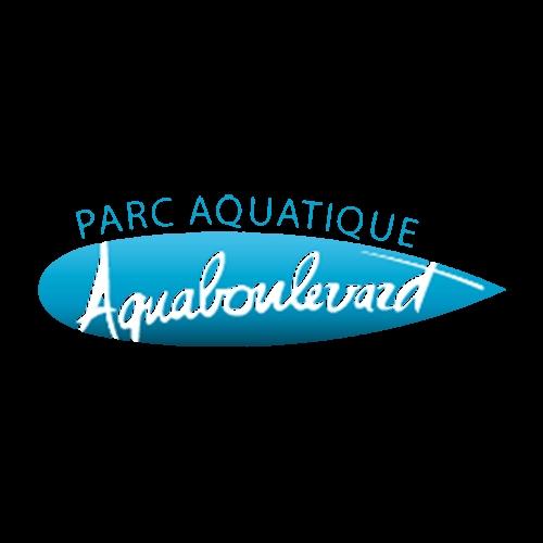 Billets d'entrée au parc aquatique Aquaboulevard en promotion - Ex: Billet Enfant 1Jour à 10€
