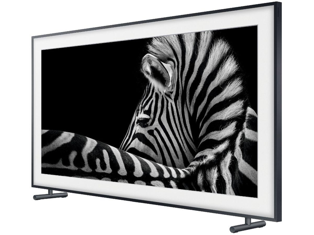 "TV Samsung The Frame 43"" - LED, UHD 4K (via ODR 200€)"