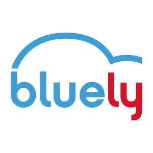 Abonnement Bluely offert pendant 1 an