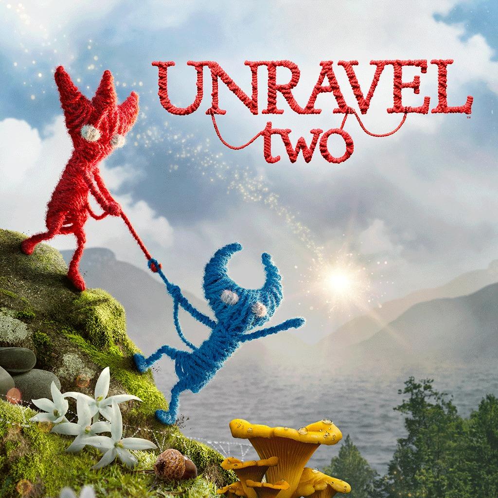 Essai Gratuit d'Unravel Two pendant 10h sur PlayStation 4, Xbox One et PC (Dématérialisé)