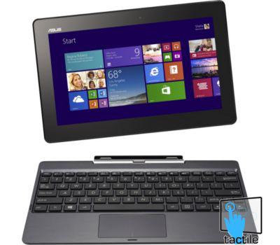 PC portable Hybride Asus T100TAF-DK003B -  64Go (+ 1 To de disque dur dans le dock) + Etui Asus  Versasleeve X noir (avec odr de 50€)