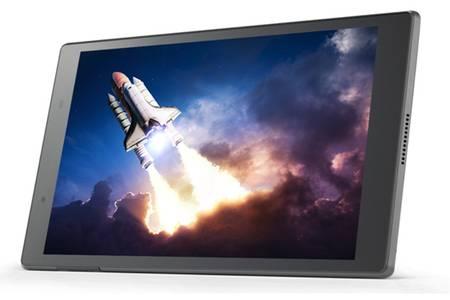 "Tablette tactile 7"" Lenovo Tab 4 7504F 7"" 16 GO eMMC - Noir"