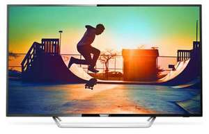 "TV 65"" Philips 65PUS6162 - 4K UHD, LED, Smart TV"