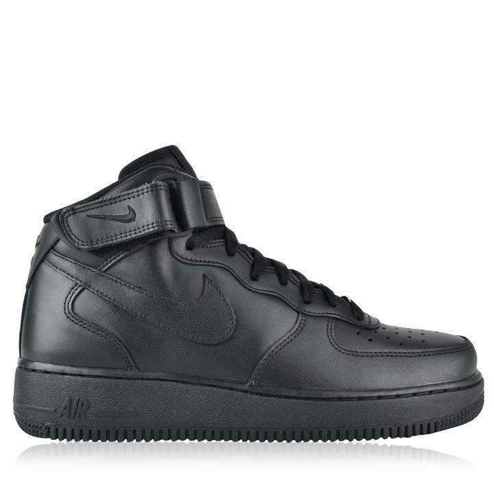 Baskets Nike Air Force 1 High pour Homme (Tailles et Coloris au choix)