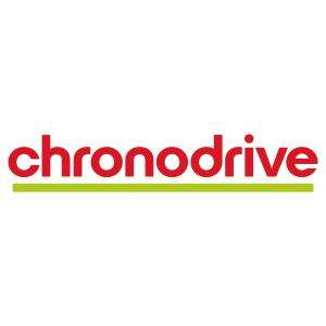 50% de réduction sur tout le magasin - Chronodrive Arras (62)