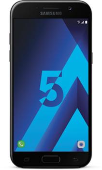 """Smartphone 5.2"""" Samsung Galaxy A5 2017 - 32Go (via ODR de 50€)"""