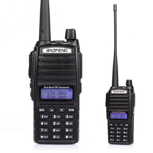 2  Talkies Walkies Baofeng UV-82L VHF