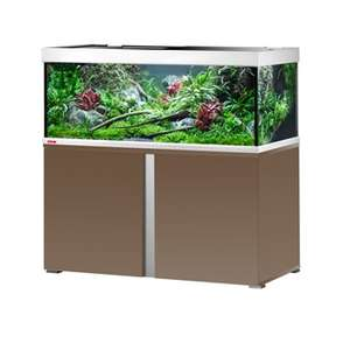 Aquarium meuble Proxima Eheim - Moka, 325L