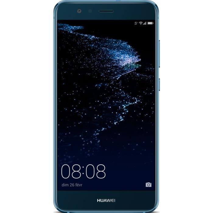 "Smartphone 5.2"" Huawei P10 Lite Bleu - 32 Go"