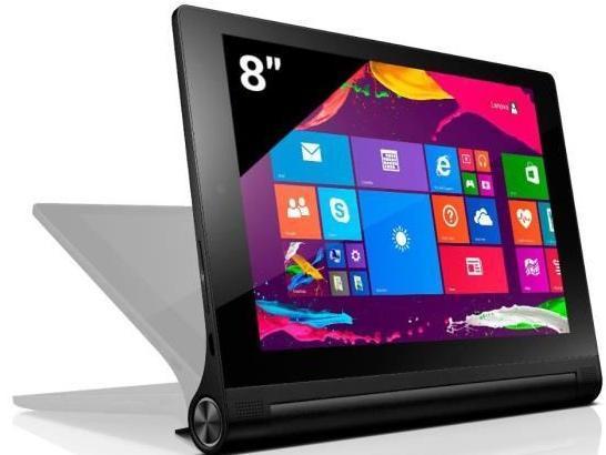 """Tablette 8"""" Lenovo Yoga Tablet 2-851 32Go Noire (avec ODR 50€)"""