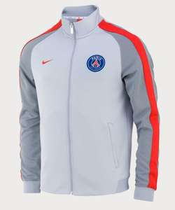 Veste PSG N98 Authentic - Taille: M