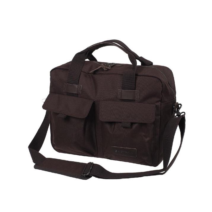 Sacoche Eastpak Nickler Cottown Brown pour PC Portables - 19L
