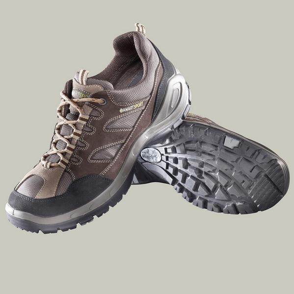 Chaussures basses de Randonnée imperméables pour Homme - Taille 43