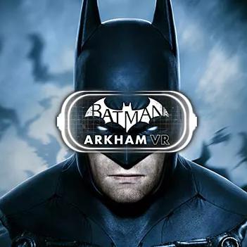 Batman: Arkham VR sur PC (Dématérialisé)