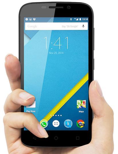"""Précommande: Smartphone 4.5"""" Elephone G9 - 1Go RAM - 4G - Android 5.1"""
