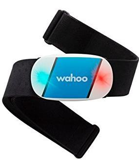 Ceinture Cardiofréquencemètre Wahoo Fitness Tickr