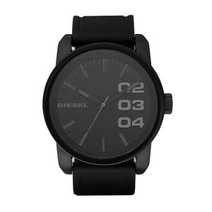 Selection de montres diesel en promo - Ex :  Diesel Fashion Race