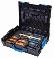 Coffret de 26 outils en L-Boxx Gedore Setgedore