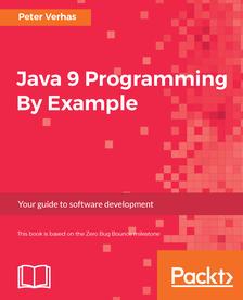 """Un ebook offert par jour - Ex: """"Java 9 Progamming By Example"""" (en anglais)"""