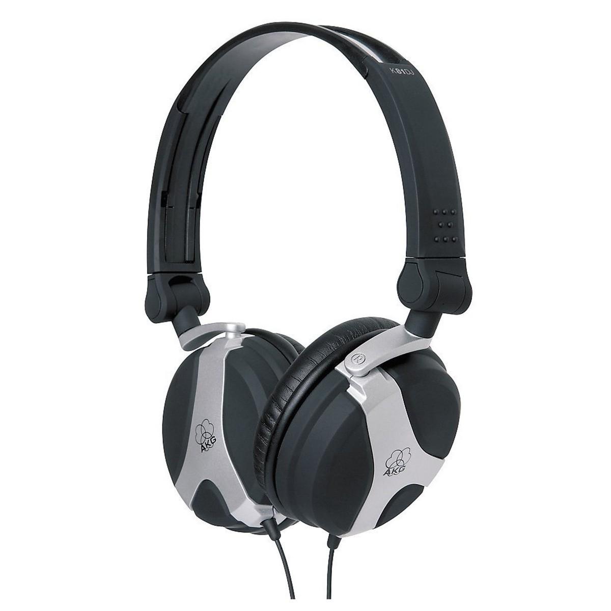 Casque AKG K81 DJ