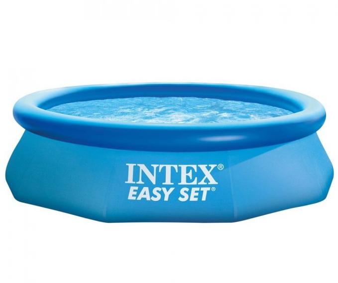 piscine intex x puration 1 25 m h raviday piscine. Black Bedroom Furniture Sets. Home Design Ideas