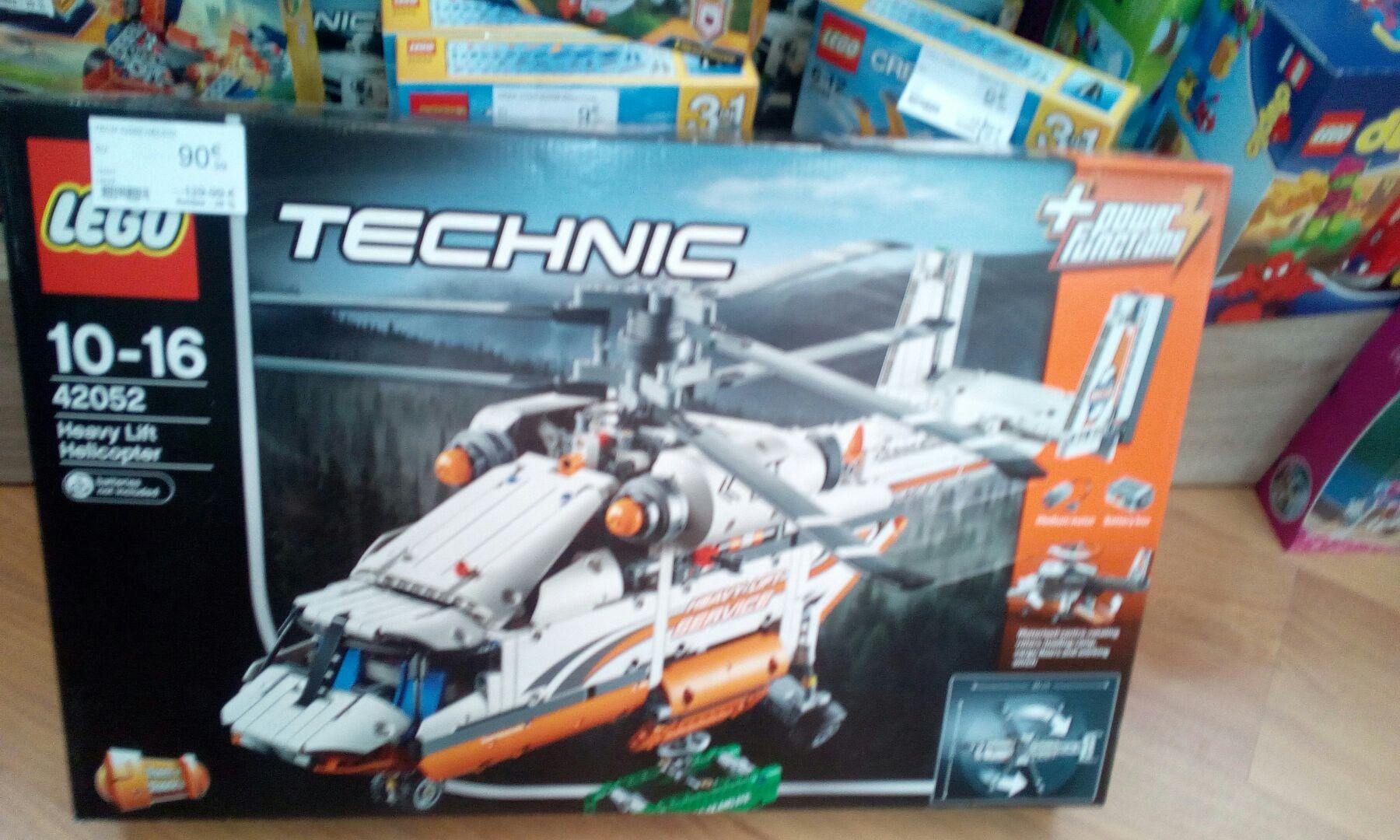 50% de réduction supplémentaire sur le deuxième Lego déjà soldé - Cambrai (59)