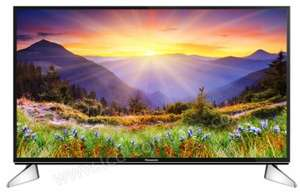 "TV 40"" Panasonic TX-40EX600E - 4K UHD, LED VA, HDR, Smart TV"