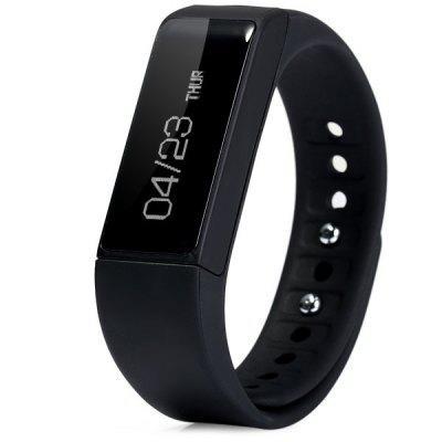 Précommande : Bracelet connecté I5 Plus