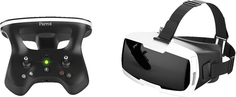 Pack Parrot FPV - contrôleur Skycontroller 2 + lunettes FPV