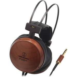 Casque Audio-Technica ATH-W1000X